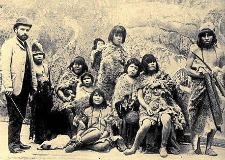 Indigeni Selk Nam