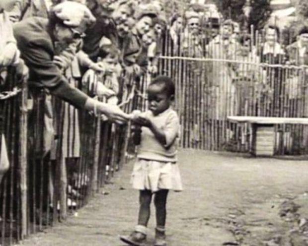 Fetita africana