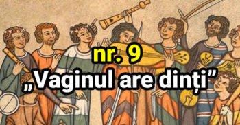 10 lucruri nebunești pe care oamenii le credeau despre femei