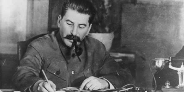 10. stalin