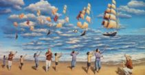16. Iluzii optice - Rob Gonsalves