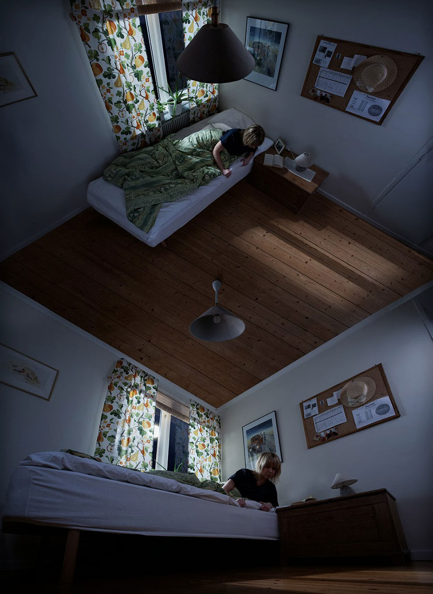 Iluzii optice 2