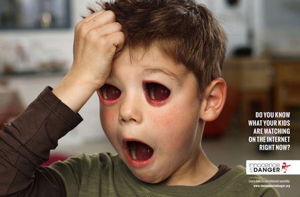 copii cu guri in loc de ochi2