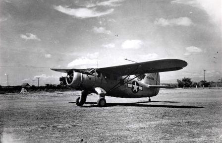 Avionul Norseman