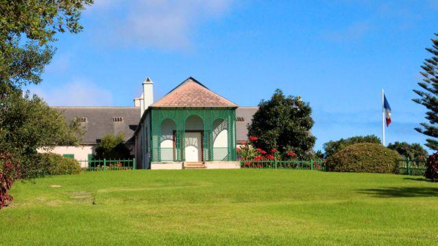 Casa Longwood
