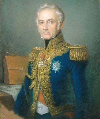 Napoleon Bonaparte Contele Montholon