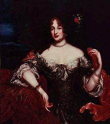 Contesa von Palten