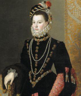 Elisabeta de Valois