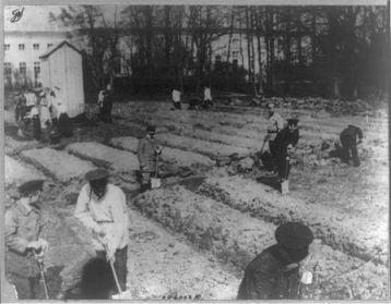 Familia Romanov la Tarskoe Selo