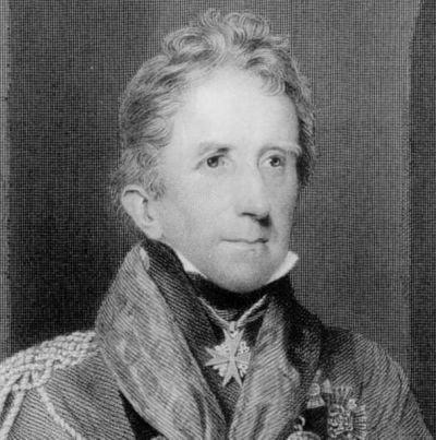 Napoleon Bonaparte Hudson Lowe