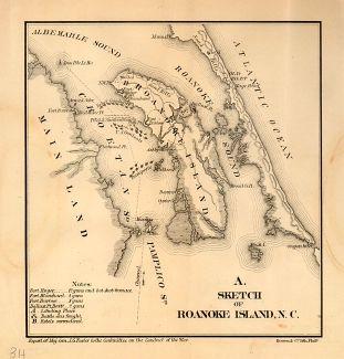 Insula Roanoake