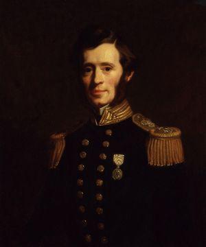 Leopold McClintock