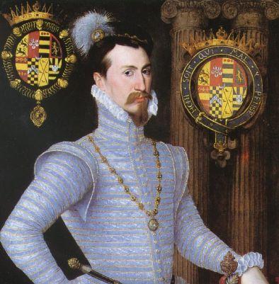Lordul Robert Dudley