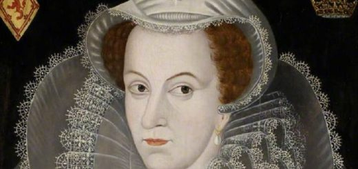 Maria Scotiei