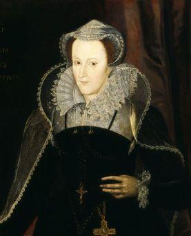 Maria regina Scotiei