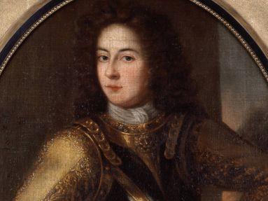 Philipp Christoph Konigsmarck