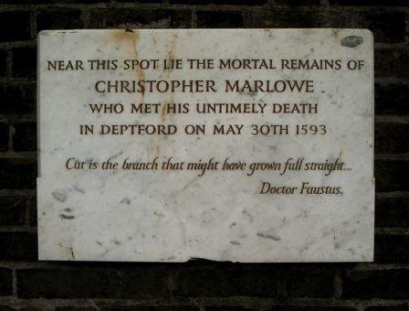 Placa funerara