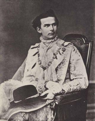 Regele Ludovic al 2-lea