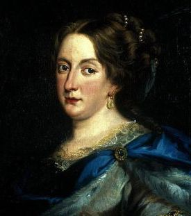 Regina Christina a Suediei