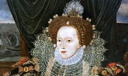 Regina Elisabeta I