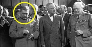 Secretul din mormântul lui Iosif Stalin. De ce s-au încurcat în declarații acoliții lui