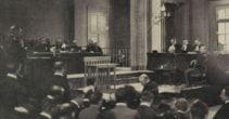 Afacerea Dreyfus Cover