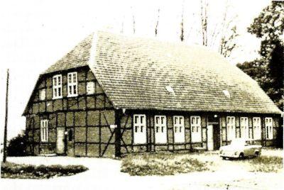 Casa natala