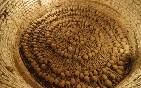 Catacombe 3