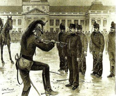 Degradare Dreyfus