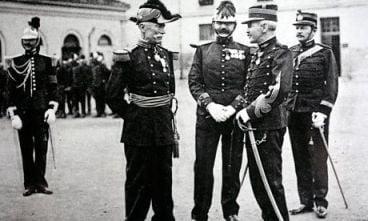 Eliberare Dreyfus