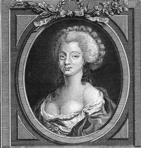 Jeanne de Valois
