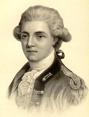 John Andre