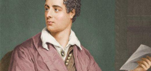 Lordul Byron