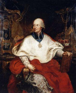Louis de Rohan