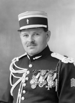 Maiorul Henry
