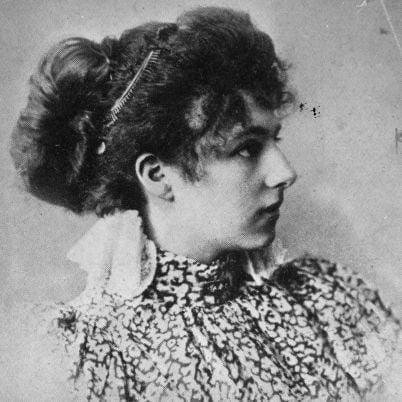 Margaretha Zelle