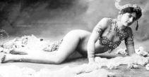 Mata Hari 2