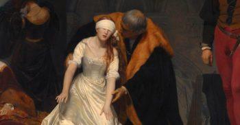 Mireasa în negru - Căsătoria regală sfârșită cu o crimă_compressed