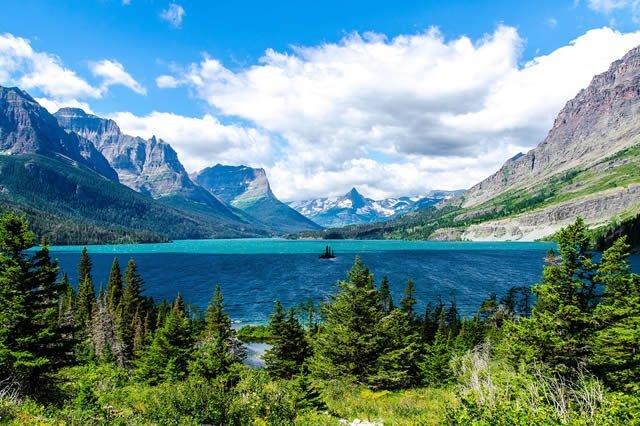 Parcul National Glacier