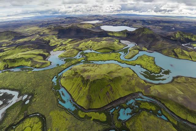 Platoul islandez