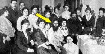 Rasputin, călugărul desfrânat care i-a manipulat pe Romanovi_compressed