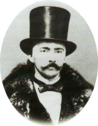 Schliemann tanar