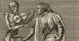 curtea papala