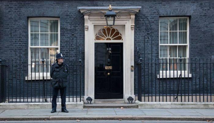 Downing Street 10 bis