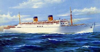 Fenomene stranii pe mare: 4 nave care au dispărut inexplicabil