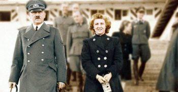 3 lucruri mai puțin știute despre Eva Braun, femeia de lângă Hitler