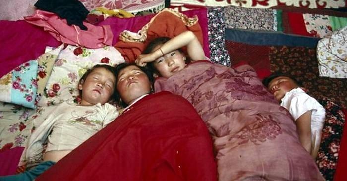 Cum se explică boala somnului subit, atât de comună într-un oraș din Kazahstan