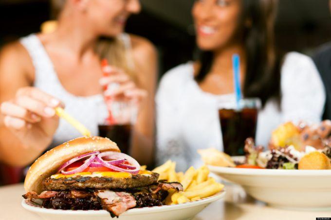Inventii - fast food