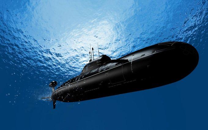 Inventii - submarin