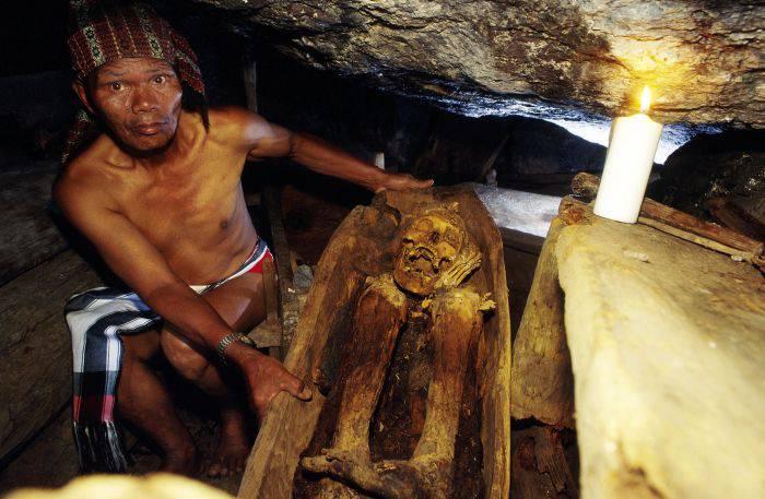 Mumii de foc